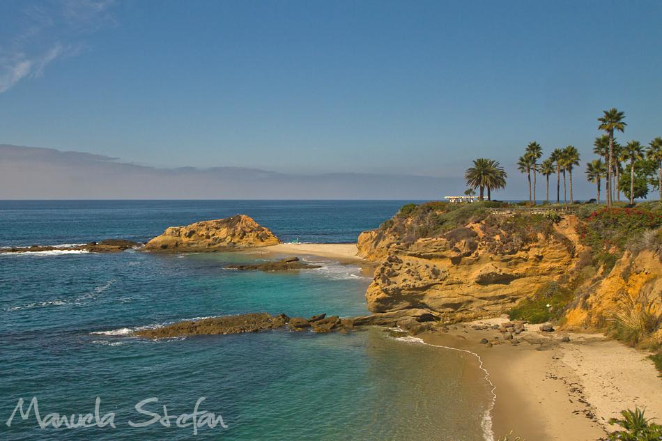 Californian Coast photos