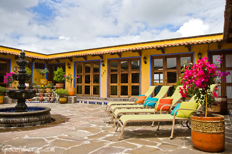 Rancho Las Cascadas photos