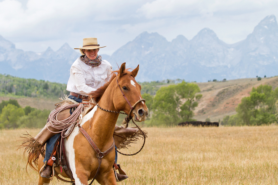 International ranch photographer