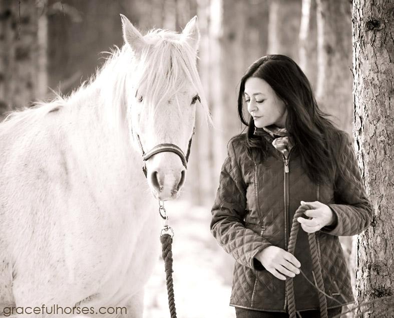 Equine photographers Ontario