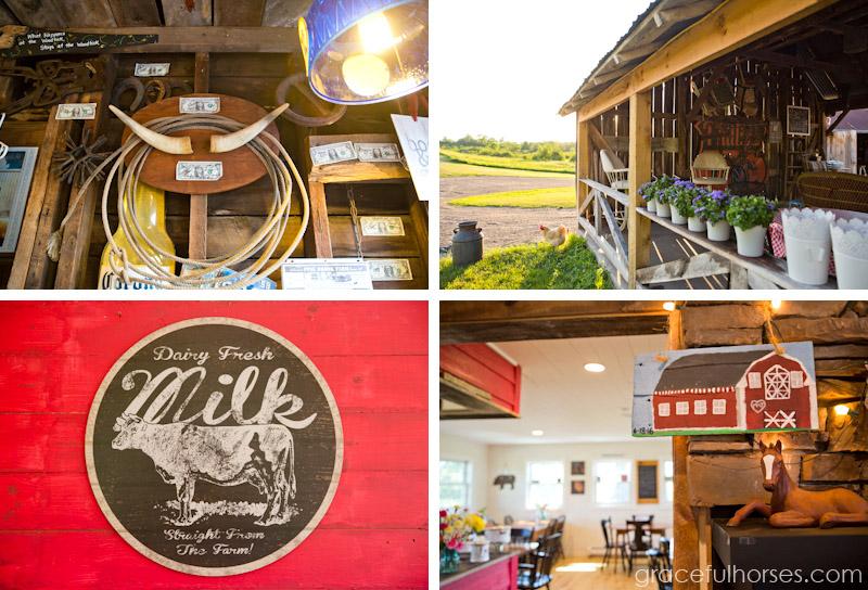 Pine Brook Farm details