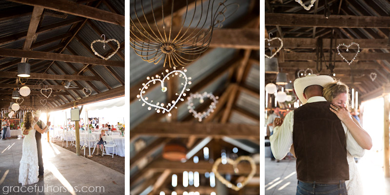 Pine Brook Farm weddings