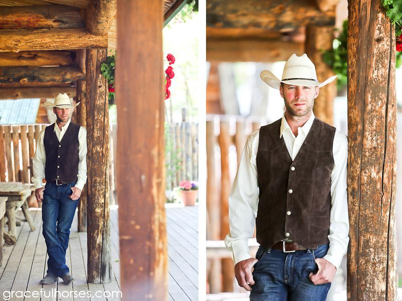 Ranch wedding photographer