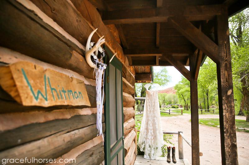 Ranch weddings by Manuela Stefan