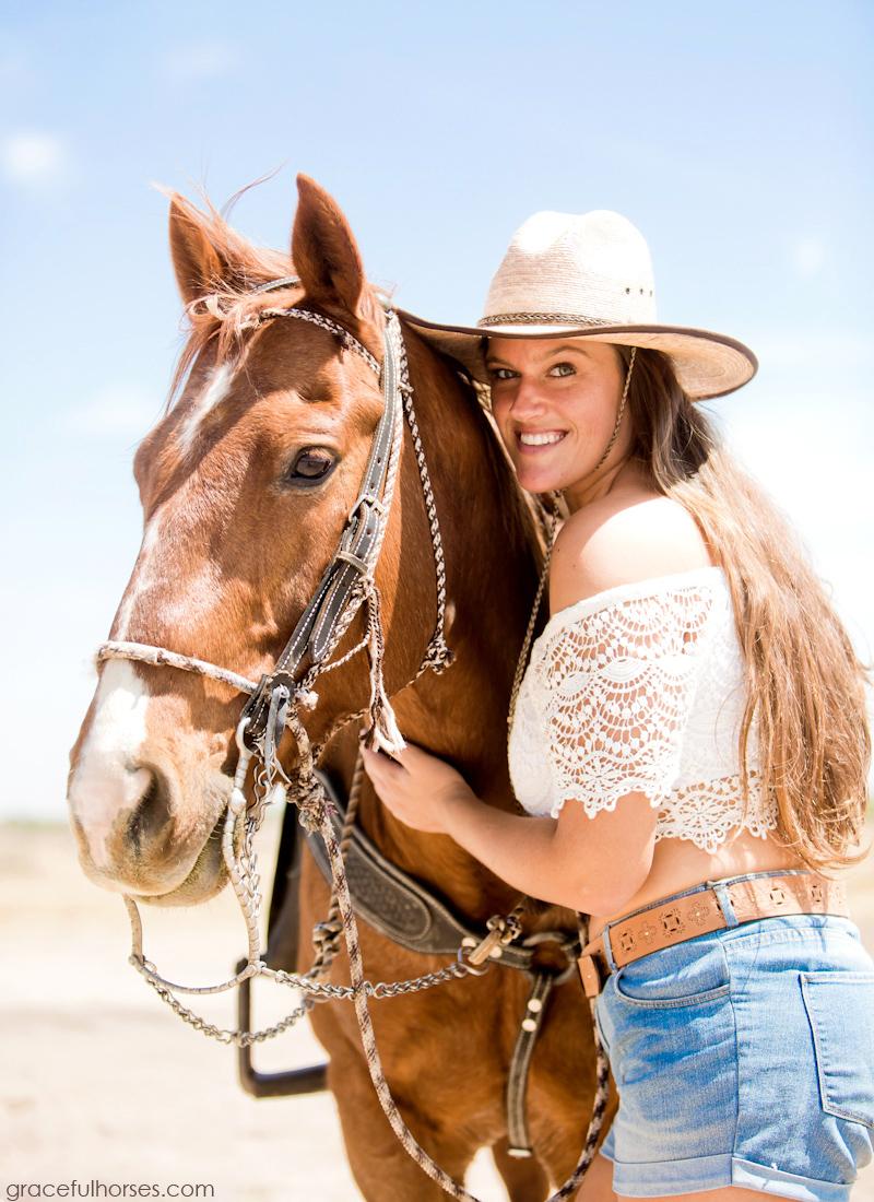 International equine photographer
