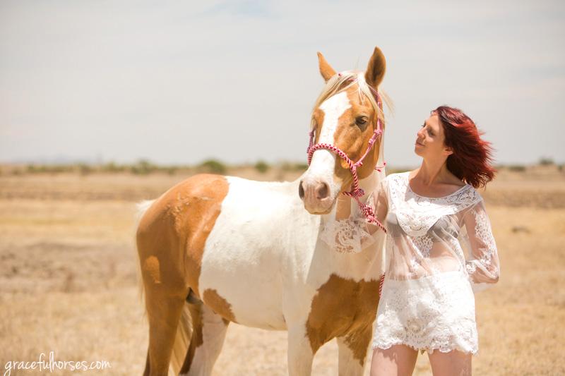 Equine budoir
