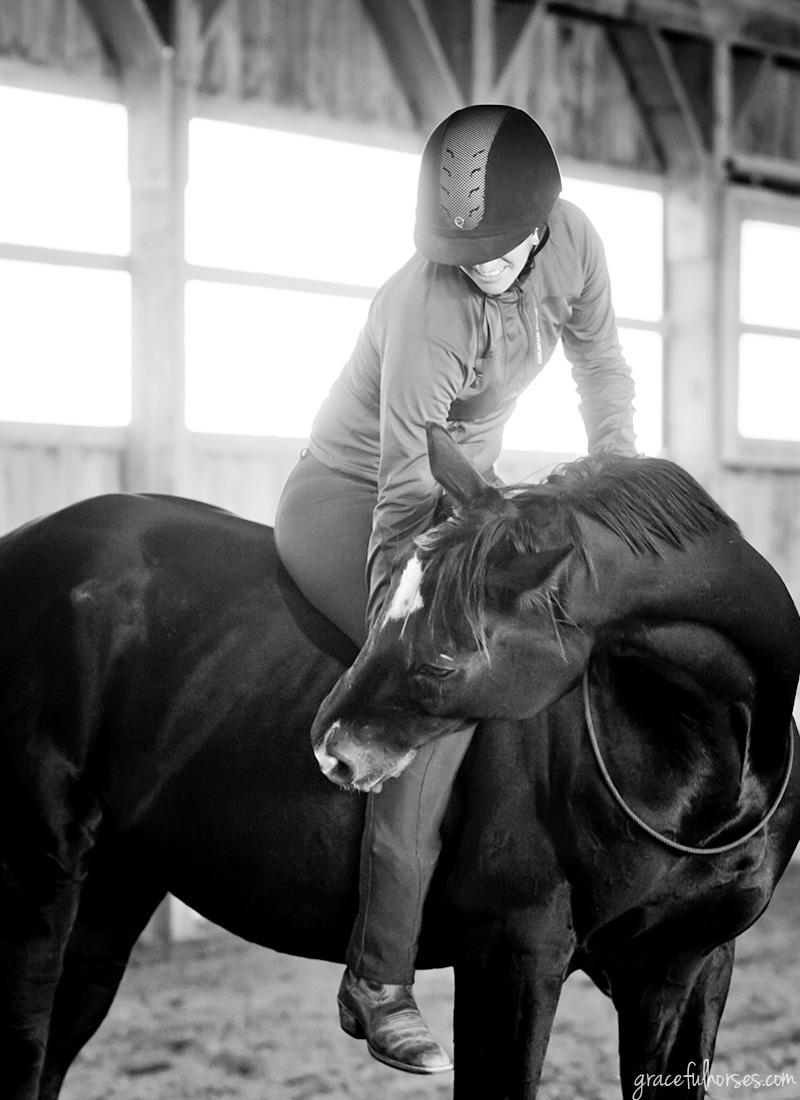 Lindsey Partridge Harmony Horsemanship